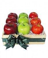 Giỏ trái cây - Apple mix