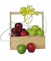 Giỏ trái cây - Fresh Fruit 1