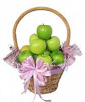 Giỏ trái cây - Green Apples