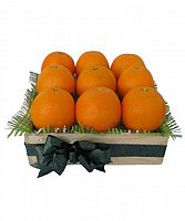 Giỏ trái cây - Oranges Box