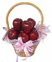 Giỏ trái cây - Red Apples