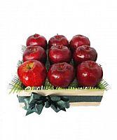 Giỏ trái cây - Red Gift 2