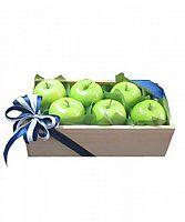 Hộp trái cây Green Apples