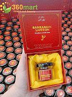 Saffron nhập khẩu từ Iran combo 5 hộp/ 5gram