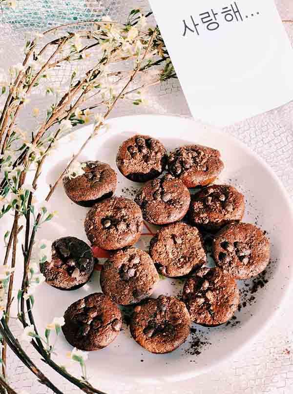 Bánh Socola giảm cân hiệu quả được ưa chuộng nhất