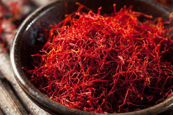 Cách phân loại Saffron dựa trên chất lượng
